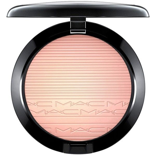 MAC Extra Dimension Skinfinish Highlighter/0.31 oz. (441.540 IDR) ❤ liked on Polyvore featuring beauty products, makeup, face makeup, cosmetics - mac, mac cosmetics, mac cosmetics makeup and highlight makeup