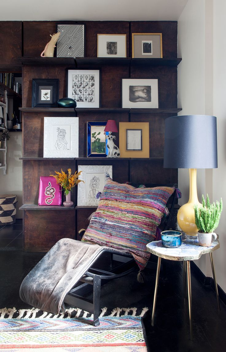 new york city home tour