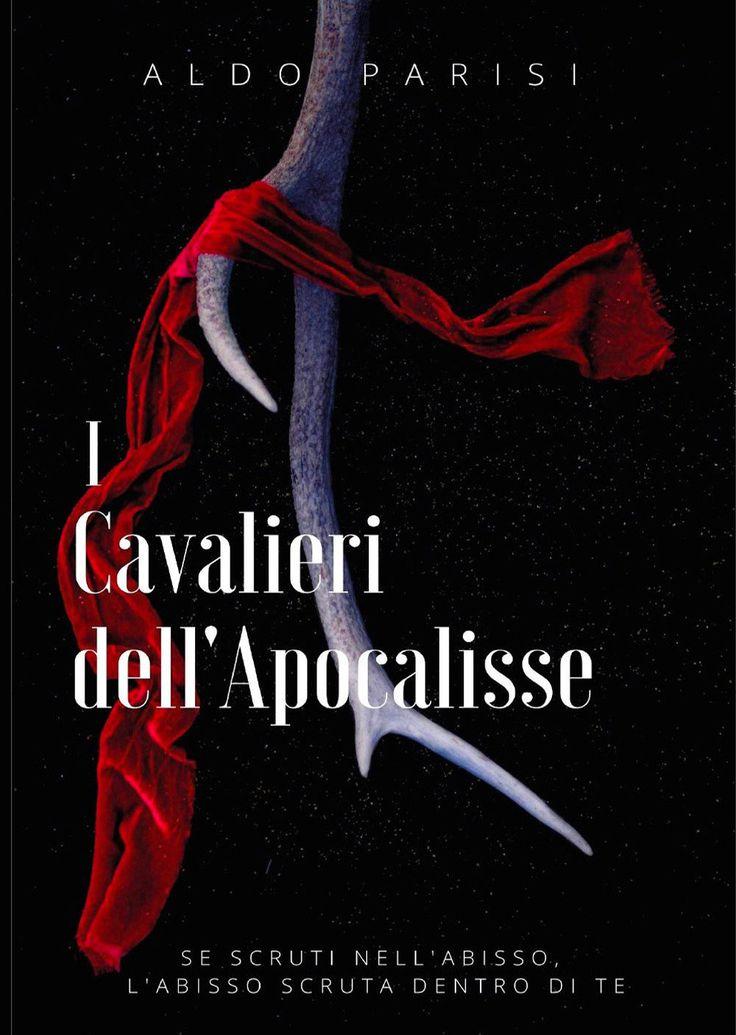 """Italian reports • 81   """"I cavalieri dell'Apocalisse"""" di Aldo Parisi"""