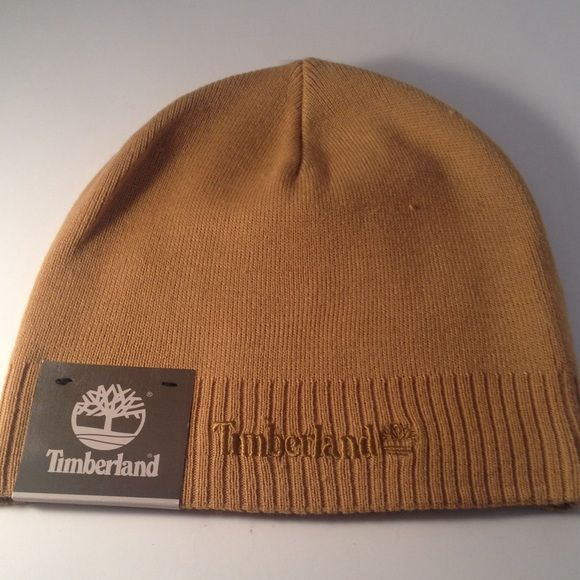 (Hold until Friday ) Timberland hat Timberland hat ,size is fm,1000%acrylic Timberland Accessories Hats