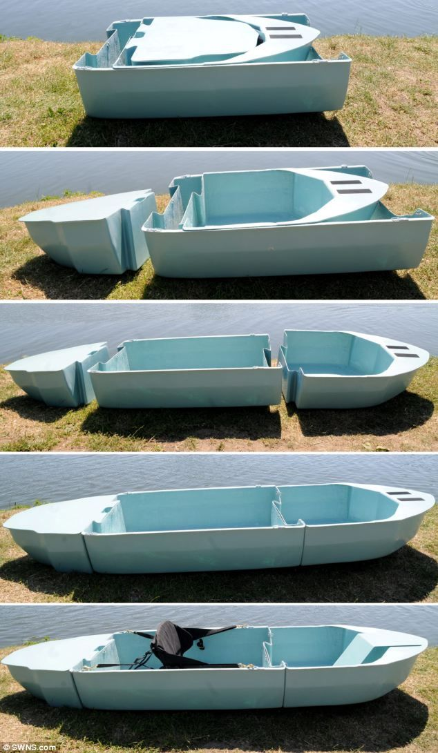 17 best images about fishing boats motors on pinterest for Portable fishing boat
