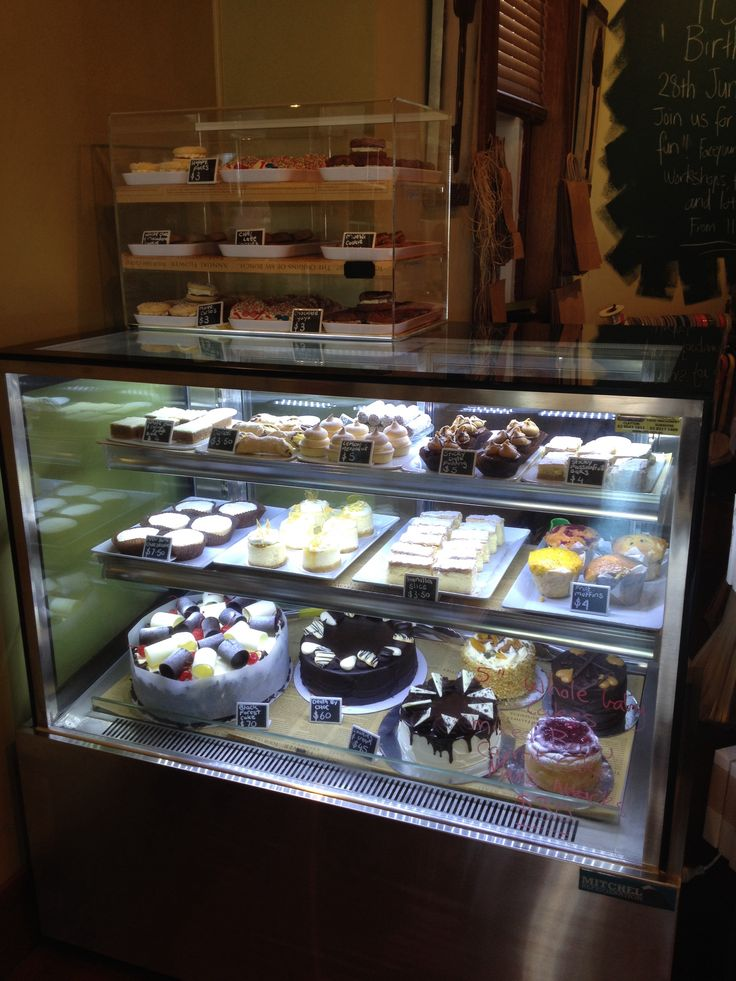 Cakes cakes cakes! Delicious slices, tarts, cheesecakes and more now available in store!
