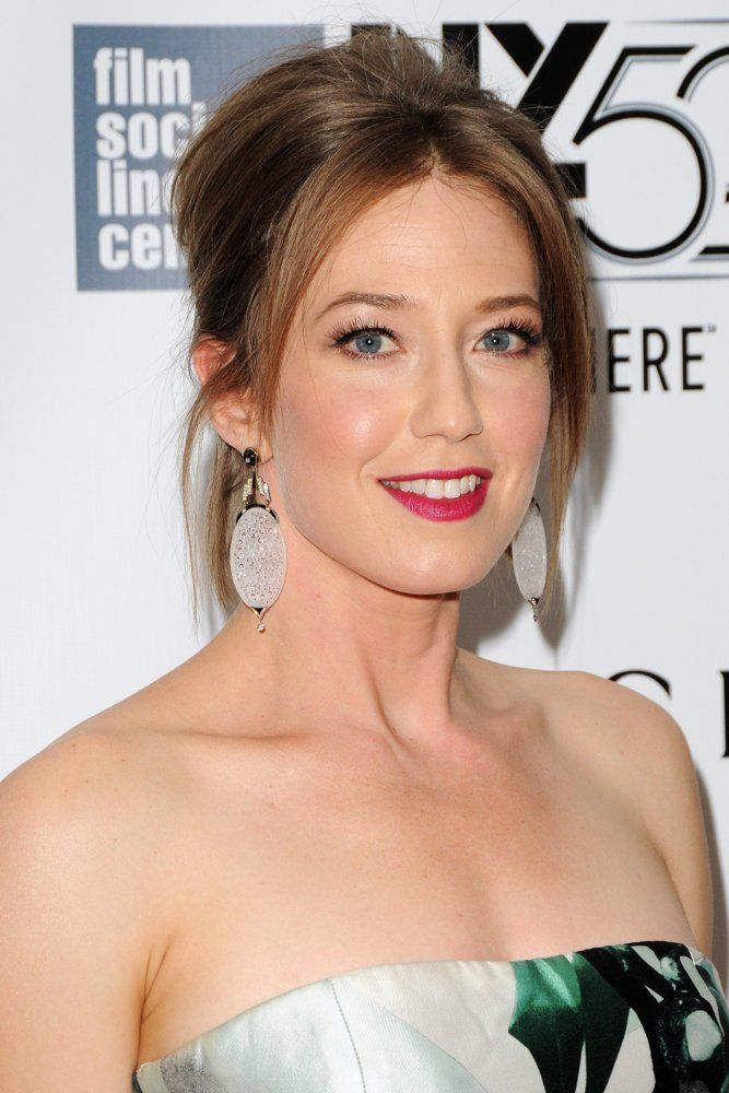 36 Best Images About Carrie Coon On Pinterest Names