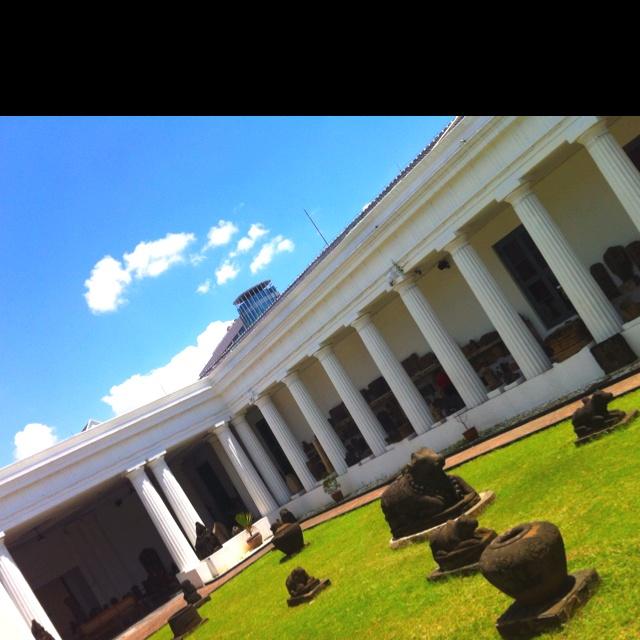 National Museum, Jakarta