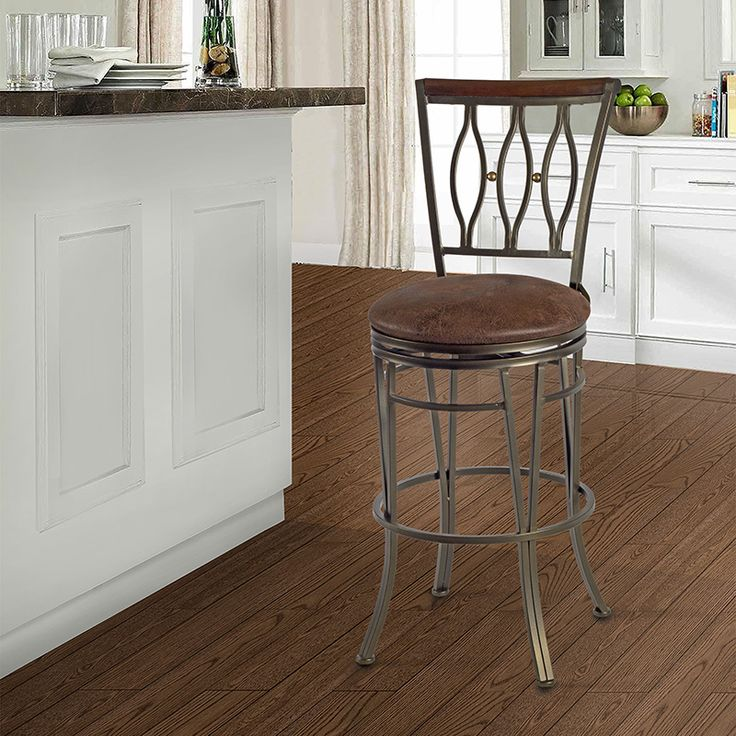 10 best Sillas y Bancos images on Pinterest | Counter stools ...