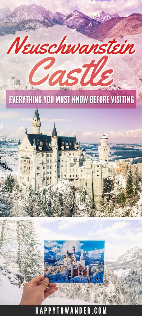 wedding renewal invitation ideas%0A THE most beautiful castle in the world  This awesome guide details exactly  how you can