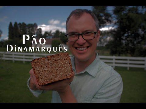 Rene Seifert nos ensina a fazer um pão de estilo Dinamarquês (Rugbrød), que traz o centeio como ingrediente principal.