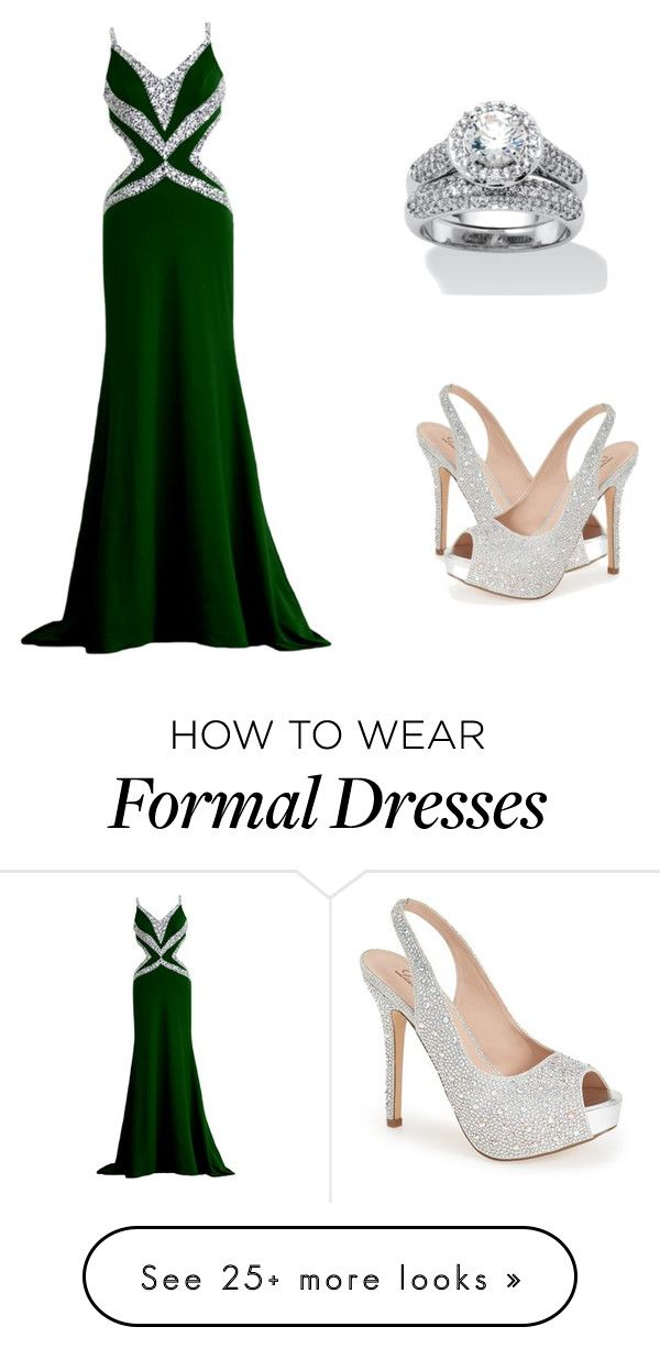 """""""Untitled #1099"""" by crimsoncapo on Polyvore featuring Palm Beach Jewelry and Lauren Lorraine"""