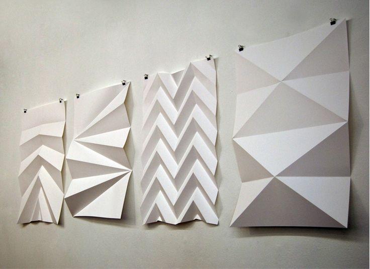 folded catalogue - Google Search
