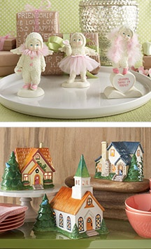 Department 56 - Home Page