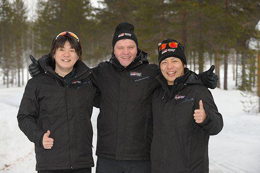 トヨタ、育成若手ドライバー WRC第8戦「ラリーフィンランド」に挑戦  [F1 / Formula 1]