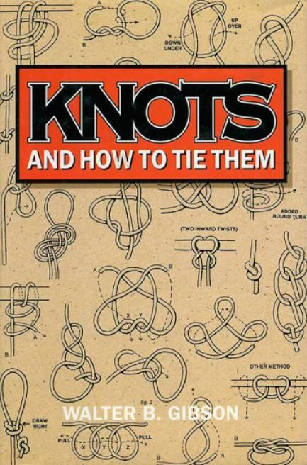 Knots and How to Tie Them » E-books PDF