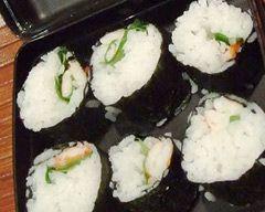 Beginner's Sushi Recipe - Dinner