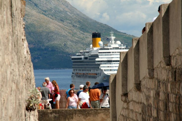 Overtourism Countermeasures Include Limits on Cruise Ships and Short-Term Rentals  A cruise ship in Dubrovnik. The city is more popular with tourists thanks in part to Game of Thrones. caccamo / Flickr  Skift Take: We've been talking about overtourism for a while now and it's good to see cities getting more creative when it comes to managing numbers. Visitors are going to keep coming to the likes of Barcelona Dubrovnik and Amsterdam and therefore these places are going to have to get smarter about managing the flow of people whether they already live there or not.   Patrick Whyte  Read the Complete Story On Skift  http://ift.tt/2DsoidT
