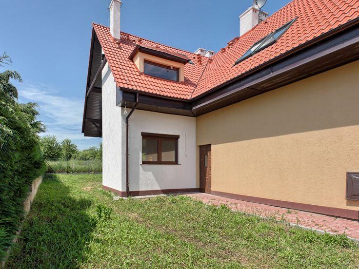 Skrajny szeregowiec w kapitalnym miejscu!  http://www.inhouse.szczecin.pl/nieruchomosci-mierzyn/domy/sprzedaz/37349