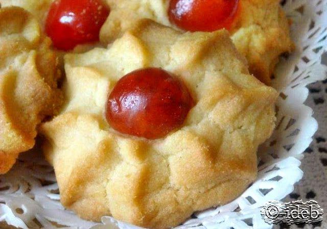 ITALIANS DO EAT BETTER: BISCOTTI ALL'ITALIANA