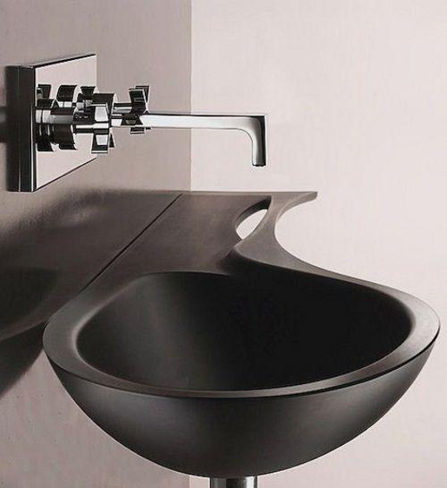 Lavamanos de Diseño Moderno