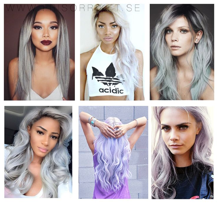 Gray hair dont care!!