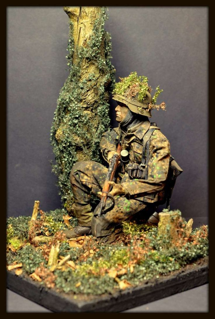 1000 Images About Dioramas And Models On Pinterest Toy Soldiers