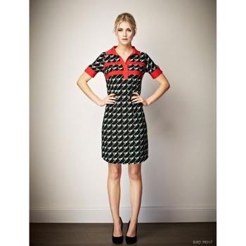 Leona Edmiston Cacey Dress..