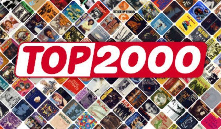 Top 2000 begint al weer bijna, fijn.