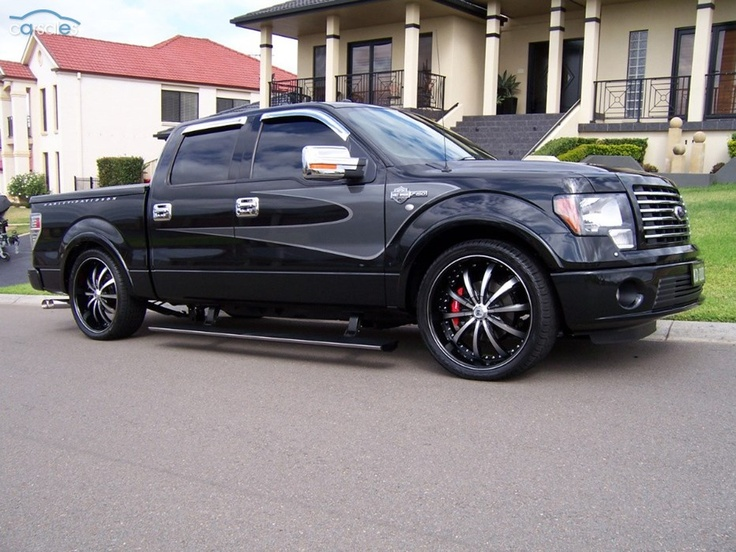 25 best ideas about ford harley davidson on pinterest harley davidson truck harley davidson. Black Bedroom Furniture Sets. Home Design Ideas