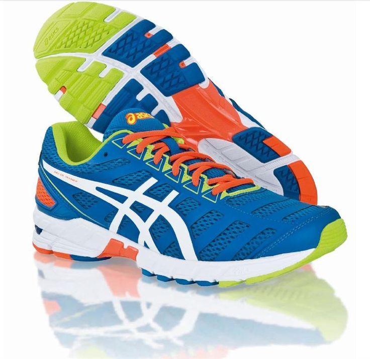 Асикс обувь для бега технологии