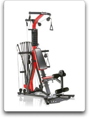 Bowflex PR3000 Home Gym List Price: $1,299.00 Price: $928.97 & FREE Shipping.  You Save: $370.03 (28%) In Stock.     Get a total body strength workout with affordable home gym; no cable changes needed between sets        Over 50 strength exercises, includes vertical bench press and lat pull down     Upholstered roller cushions for leg extension and leg curl, triple function ankle cuff grips     300-Pound maximum user weight, requires 100 x 78-Inch minimum workout area