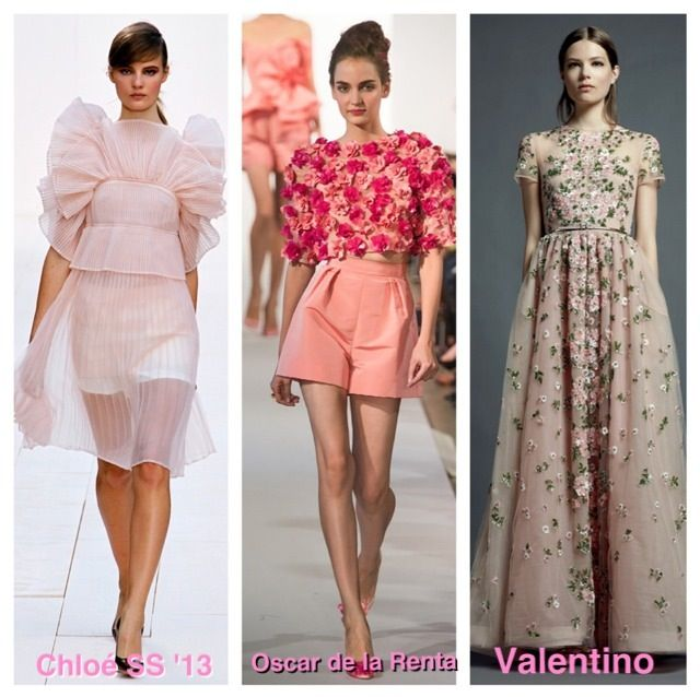 17 Best Images About Romantic Style Clothing On Pinterest Fall Tunic For Women And Catwalks