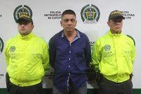 Noticias de Cúcuta: Capturados propietario de empresa de vigilancia pr...