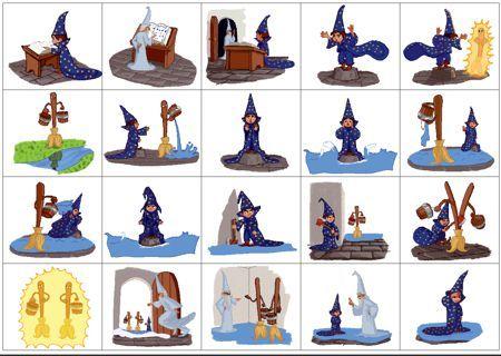 mini-lyrik-wissen-zauberlehrling - Zaubereinmaleins - DesignBlog