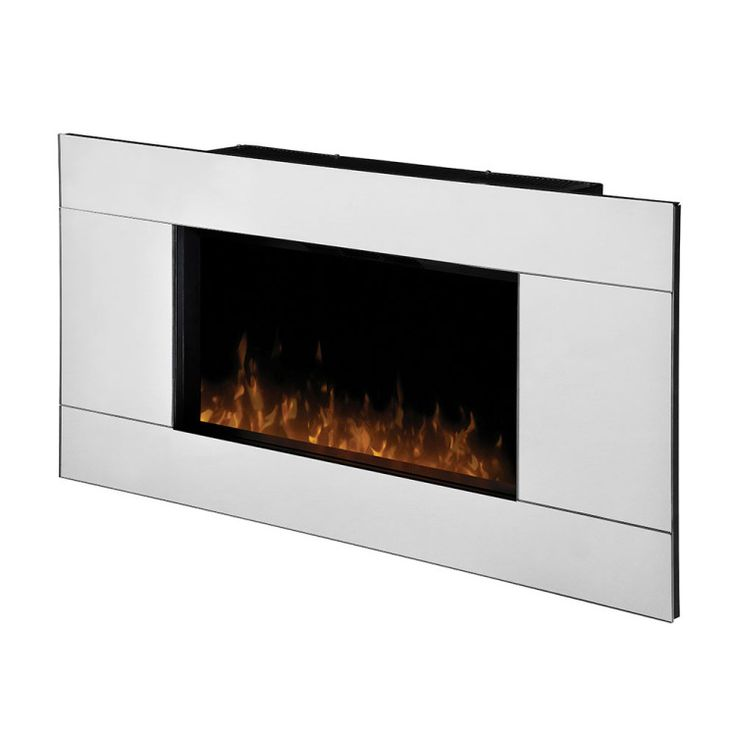 214 best Wood Fireplace images on Pinterest   Electric fireplaces ...