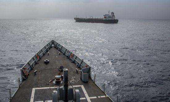 Agenti di polizia militare della Slovacchia saranno schierati nell'operazine Sophia nel Mar Mediterraneo