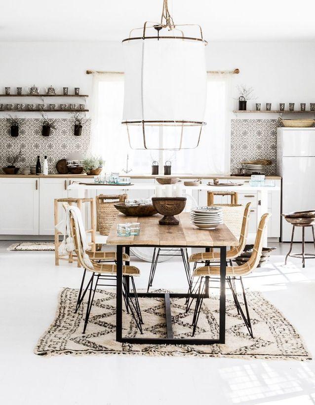 Nos idées décoration pour la cuisine – Elle Décoration