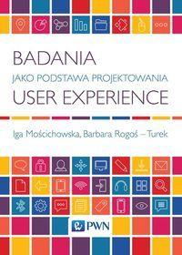Pierwsza polska publikacja o roli badań z użytkownikami w tworzeniu produktów interaktywnych. Książka pokazuje nieodłączny związek badań z projektowaniem i biznesem, którego wynikiem są intuicyjne, budzące pozytywne emocje i wartościowe produkty. Autorki, bazując na wieloletnim doświadczeniu w branży startupowej, interaktywnej i IT, pokazują jak włączyć badania w kulturę...