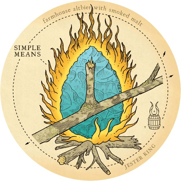 Introducing Jester King Simple Means  http://feedproxy.google.com/~r/craftbeercom/~3/ezySLXh6ShA/introducing-jester-king-simple-means   #craftbeer #beer  http://hopsaboutbeer.com