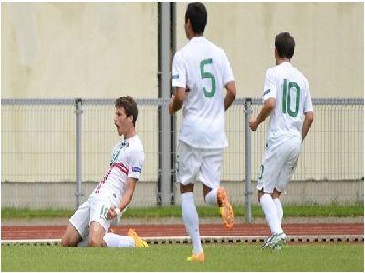 Prediksi Portugal U19 vs Wales U19 12 November 2014