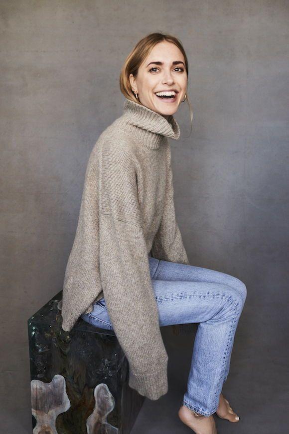 Scandinavian Clothing Brands Top 10 Modern Minimal Swedish Style Clothes Fashion Swedish Fashion