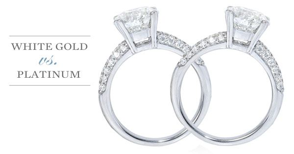 17 best images about diamond jewelry education on for What is platinum jewelry made of