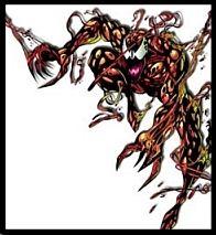 Carnage (Cletus Kasady)