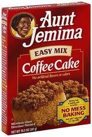 Image result for aunt jemima mix