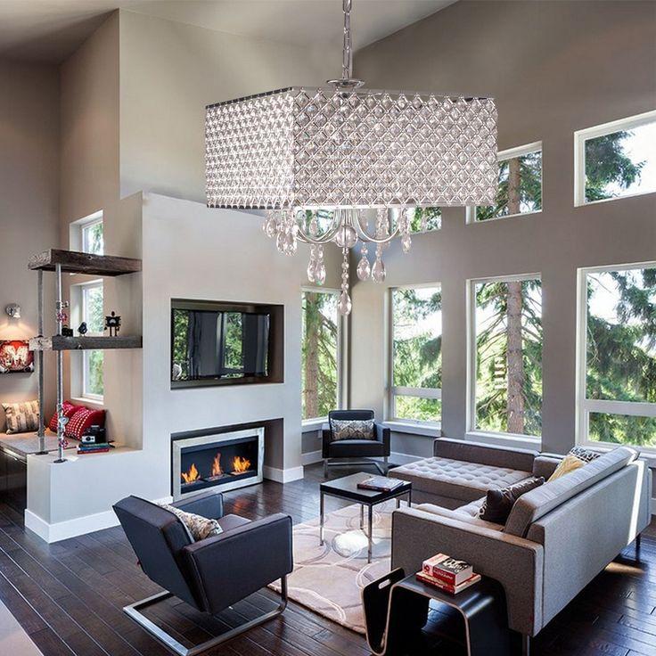 Modern Ceiling Pendant Lamp Light
