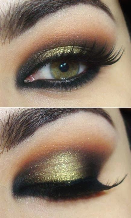 10 Eye Makeup Ideas That You Will Love - Page 67 of 100 - BuzzMakeUp