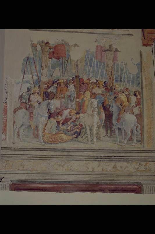 Oratorio di San Crescentino, Morra - www.infoaltaumbria.it