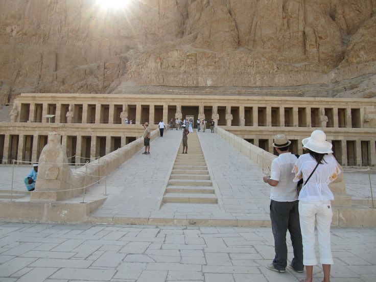 Hatshepsut temple, Luxor tour from safaga port http://www.shaspo.com/luxor-tours-from-safaga-port-safaga-shore-excursions