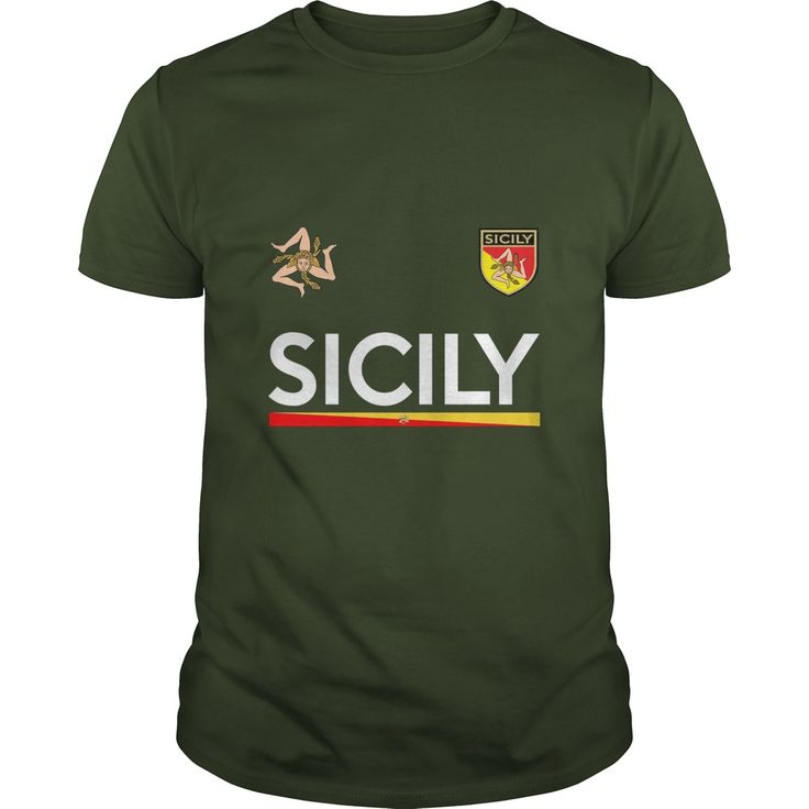 Sicilia Soccer T-Shirt - Sicily, Italy Football Jersey #gift #ideas #Popular #Everything #Videos #Shop #Animals #pets #Architecture #Art #Cars #motorcycles #Celebrities #DIY #crafts #Design #Education #Entertainment #Food #drink #Gardening #Geek #Hair #beauty #Health #fitness #History #Holidays #events #Home decor #Humor #Illustrations #posters #Kids #parenting #Men #Outdoors #Photography #Products #Quotes #Science #nature #Sports #Tattoos #Technology #Travel #Weddings #Women