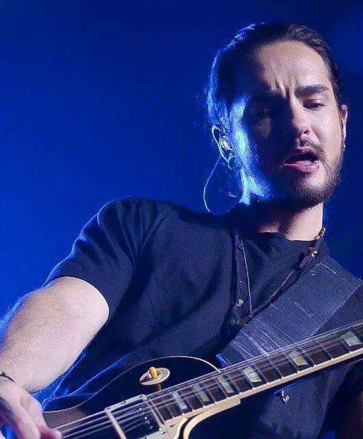 Tom Kaulitz (Tokio Hotel)