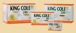 King Cole Tea | Orange Pekoe, featured product in BeenThereGifts baskets, an Atlantic Canadian company