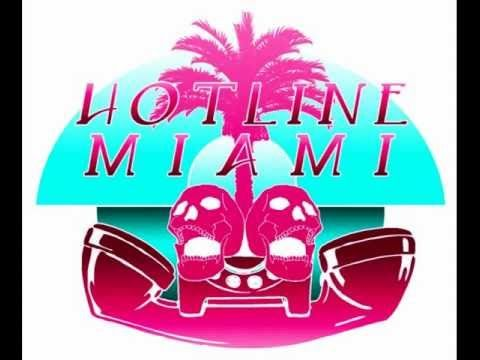 Hotline Miami Soundtrack (Full) - YouTube