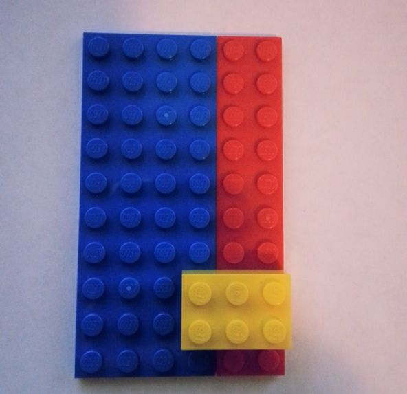 Find Bayes' Theorem confusing? In this post we'll break down this famous  formula using Lego to help you build up a better intuition for this  foundational concept.